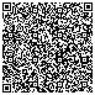 QR-код с контактной информацией организации Завод путевых машин опытный, РУП