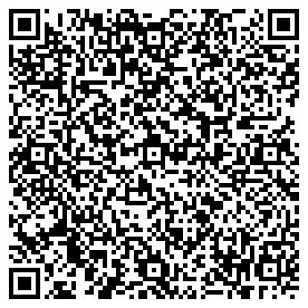 QR-код с контактной информацией организации Инверт-Сервис