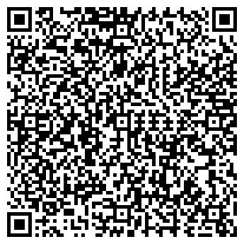 QR-код с контактной информацией организации Техногрупп, ОДО