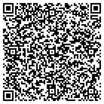 QR-код с контактной информацией организации Греленс, ОДО