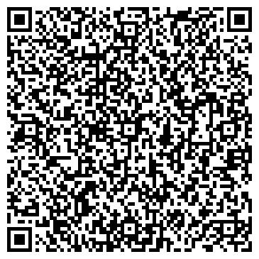 QR-код с контактной информацией организации Автоматика, ООО ЦТО