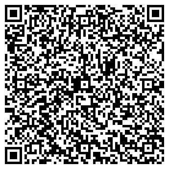 QR-код с контактной информацией организации Егорова И. К., ЧУП