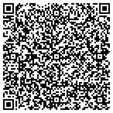 QR-код с контактной информацией организации КолоритМонтаж, ЧУП
