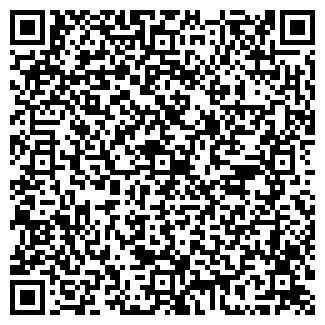 QR-код с контактной информацией организации Ипроев и.и.