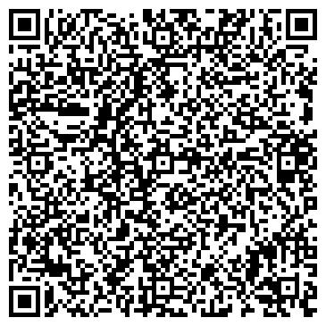 QR-код с контактной информацией организации ГудПауэр, ИЧСТУП