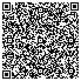QR-код с контактной информацией организации Кузнецов Д. Н., ИП
