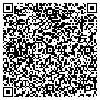 QR-код с контактной информацией организации МастерРесурс, ООО