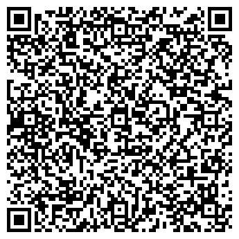 QR-код с контактной информацией организации Технекс, ООО
