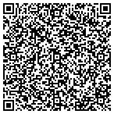 QR-код с контактной информацией организации Рихтовочно-покрасочный комплекс, ЧП
