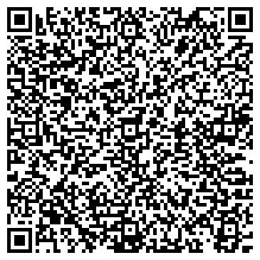 QR-код с контактной информацией организации Инетворкс, Интернет-магазин