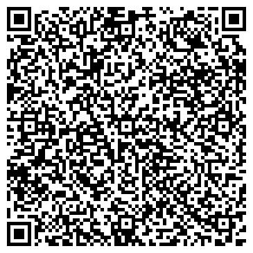 QR-код с контактной информацией организации Вентсис, ООО