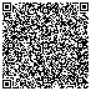 QR-код с контактной информацией организации Турбомастер, ЧП