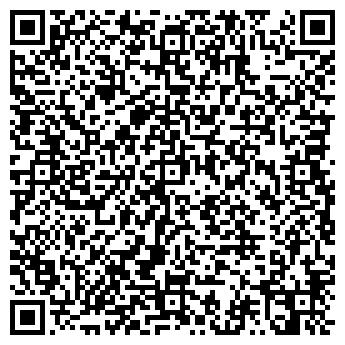 QR-код с контактной информацией организации О.М.Л., ООО