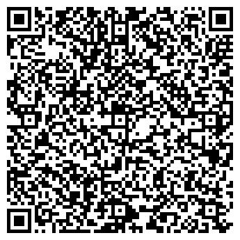 QR-код с контактной информацией организации Альимрон, ООО