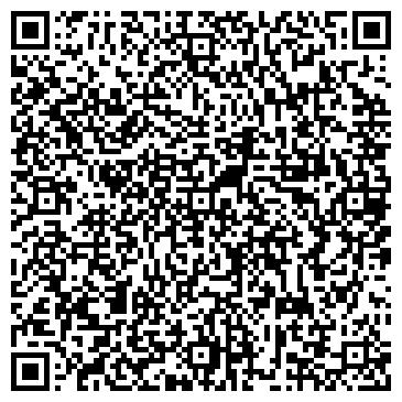 QR-код с контактной информацией организации НПФ Техмаш, ООО