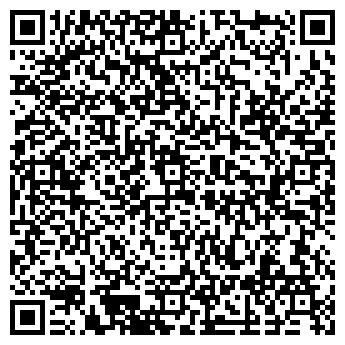 QR-код с контактной информацией организации Техно Авто, ООО