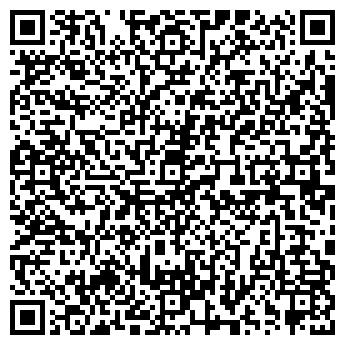 QR-код с контактной информацией организации Авто тюнинг групп, ООО
