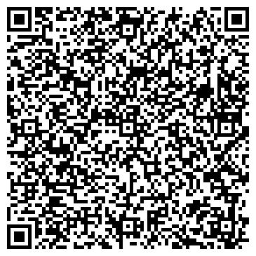 QR-код с контактной информацией организации Автосервис Д&С, ЧП