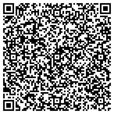 QR-код с контактной информацией организации ТурбоСвит, ЧП