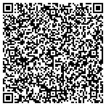 QR-код с контактной информацией организации TKV (ТКВ), ЧП