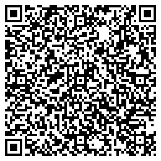 QR-код с контактной информацией организации Техконт, ООО