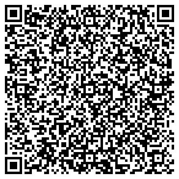 QR-код с контактной информацией организации Экспресс турбо, ЧП