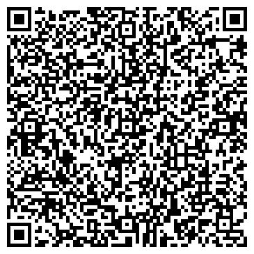 QR-код с контактной информацией организации Авегасистем, СПД