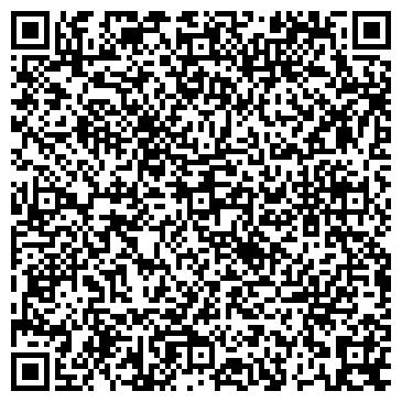 QR-код с контактной информацией организации СТО ГазЭкспресс, ЧП