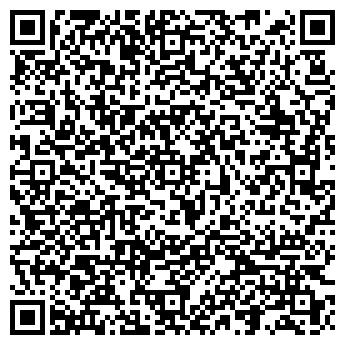 QR-код с контактной информацией организации Автомоторс, ДП