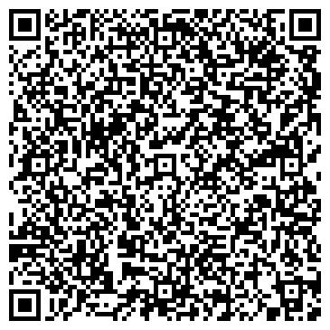 QR-код с контактной информацией организации ФИС, ЧП