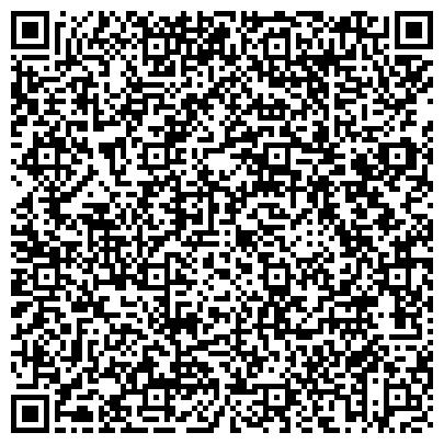 QR-код с контактной информацией организации ПКП Донпромремстрой, ООО