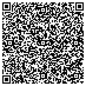 QR-код с контактной информацией организации Сервисный центр Евро Тек, ООО