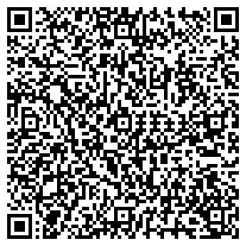 QR-код с контактной информацией организации ТД ГАЗ-Днепр, ООО