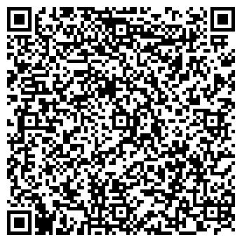 QR-код с контактной информацией организации Универсал-авто, ООО