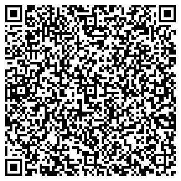 QR-код с контактной информацией организации Практика, ООО