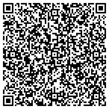 QR-код с контактной информацией организации Донецкэнергоремонт, ООО