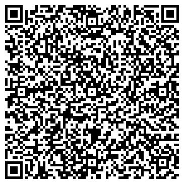 QR-код с контактной информацией организации Пресс-постач Украина, ООО