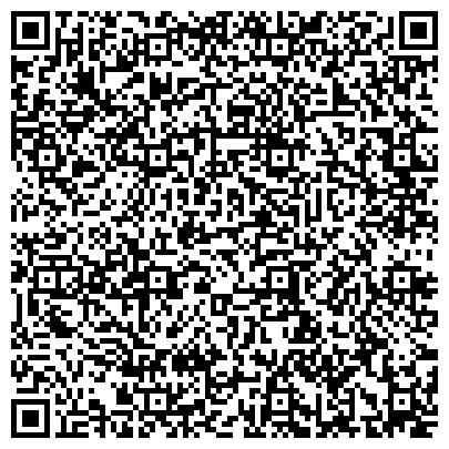 QR-код с контактной информацией организации Черновицкий металлообрабатывающий завод, ГП МОУ