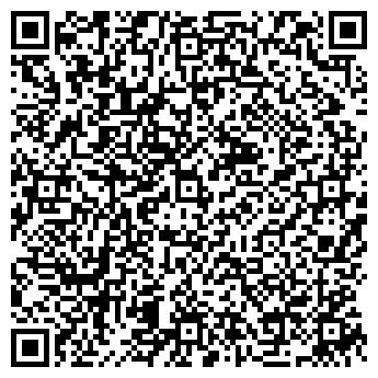 QR-код с контактной информацией организации ТехКерам, ООО