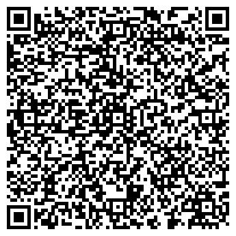 QR-код с контактной информацией организации КНМ, ООО