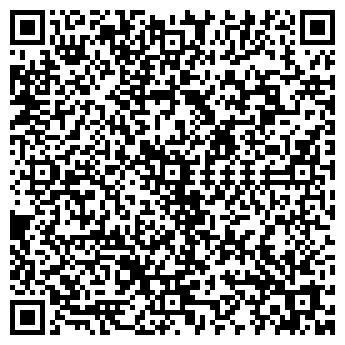 QR-код с контактной информацией организации Медус, ООО