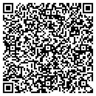 QR-код с контактной информацией организации Титранист, ООО