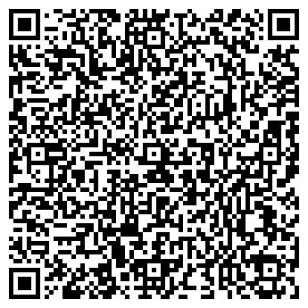 QR-код с контактной информацией организации Унипроф, ЧП