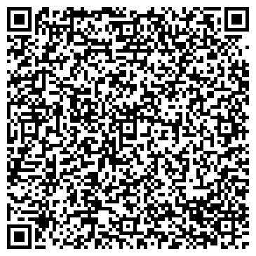 QR-код с контактной информацией организации Кучик Ю.Д.,ЧП