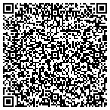 QR-код с контактной информацией организации ЧКД-ФЛАММЕ, СП