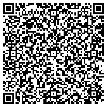 QR-код с контактной информацией организации Авторадиаторцентр