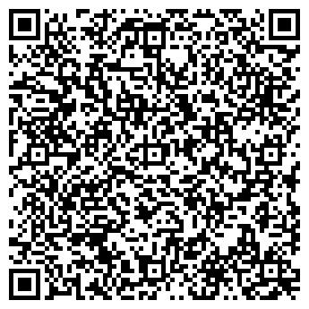 QR-код с контактной информацией организации Ворота Вам, СПД