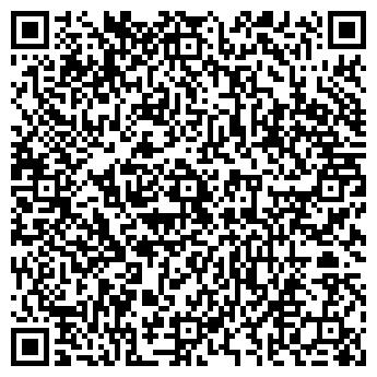 QR-код с контактной информацией организации Ажур-Сервис, ЧП