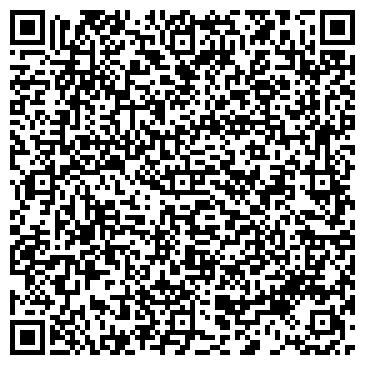 QR-код с контактной информацией организации Сервис Буд Плюс, ООО