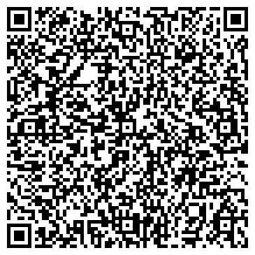 QR-код с контактной информацией организации ИнтерАгро, ООО